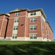 University of Mary Hardin Baylor Dormitory Thumb