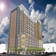 3rd & Brazos Street High Rise Residential Thumb