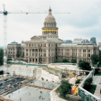Texas Capitol Preservation & Extension Thumb