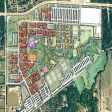 University of North Texas' Campus Master Plan Thumb