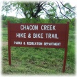 Chacon Creek Hike and Bike Trail Thumb