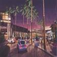 La Palmera Mall Thumb